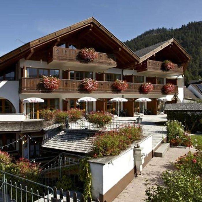 Hotels Und Apartments Von Garmisch Partenkirchen Unterkunfte In